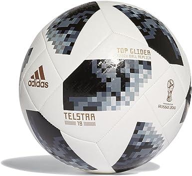 adidas Unisex World Cup Top Glider – Balón de fútbol: Amazon.es ...