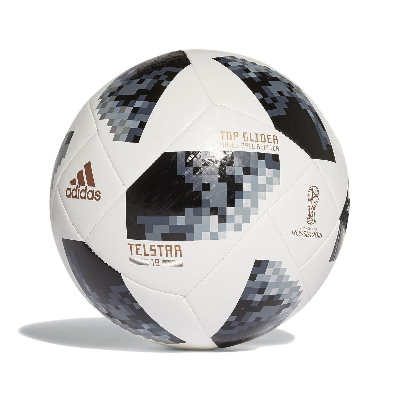 adidas Unisex World Cup Top Glider - Balón de fútbol: Amazon.es ...