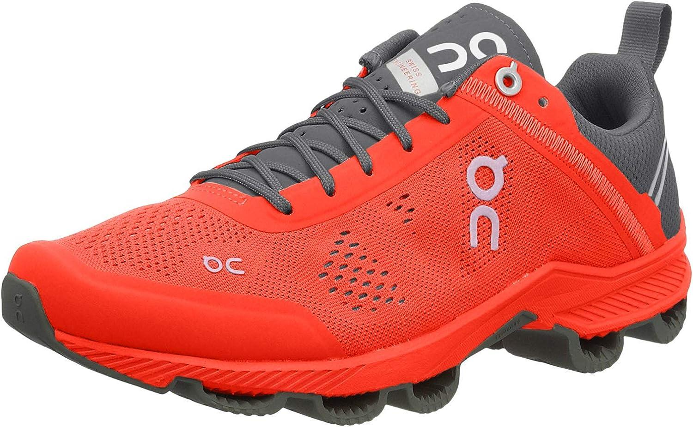 SCARPA Men s Spin Trail Running Shoe Runner