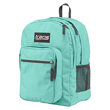 Amazon.com: Trans by JanSport SuperMax Backpack with 15