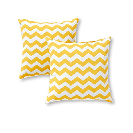 Amazon Com Greendale Home Fashions 17 In Outdoor Accent Pillow