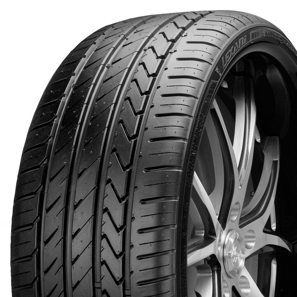 Lexani LX-20 Performance Radial Tire - 245/35-21 96W LXST202135010