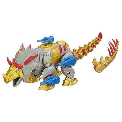 Transformers Hero Mashers Dinobot Slug Figure: Toys & Games