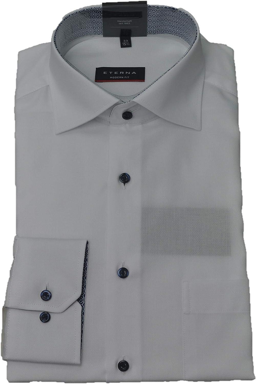 Eterna Camicia No Stiro Art.3370 e15k
