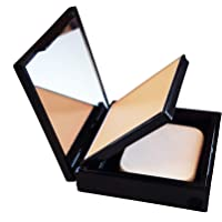 Vatenn Italy Duo Mat Wet & Dry Powder Foundation 210 (Clear Beige)