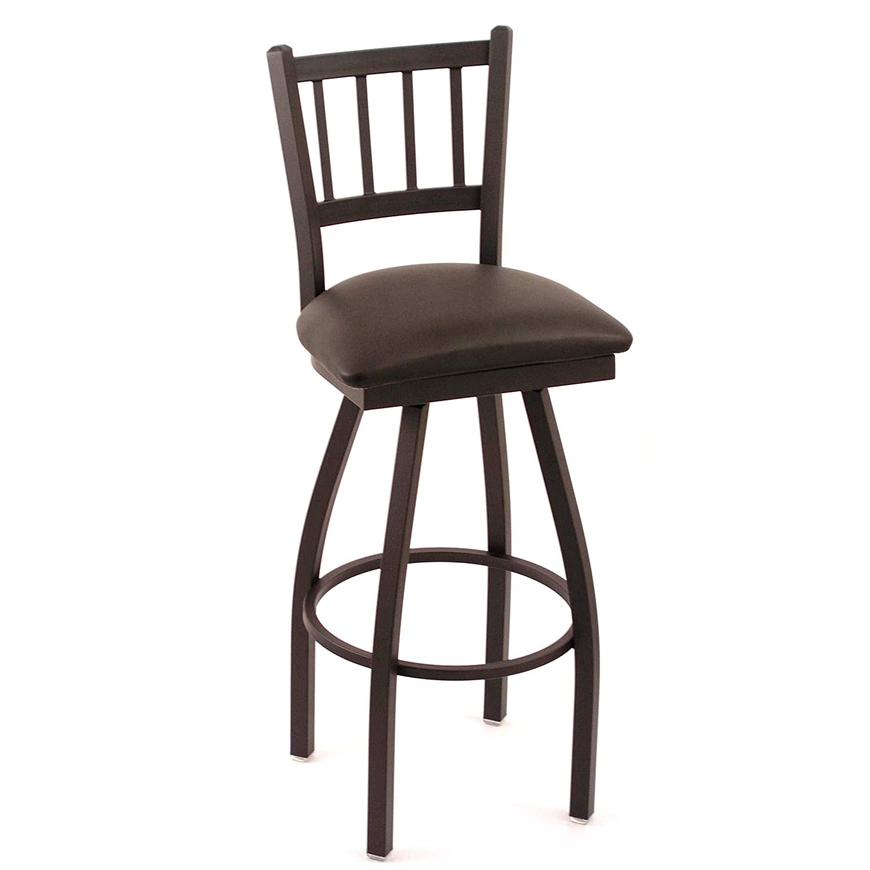 Strange Amazon Com Holland Bar Stool Cambridge Black Extra Tall Machost Co Dining Chair Design Ideas Machostcouk