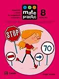 Cuaderno Matepractic 8 Primaria - 9788421858233