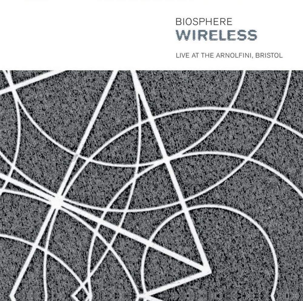 Wireless: Live At The Arnolfini, Bristol