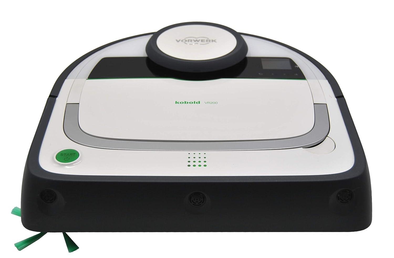 Pieza de repuesto para robot aspirador Vorwerk VR 200 VR 300 G: 6 Hepafilter Vr 200: Amazon.es: Hogar
