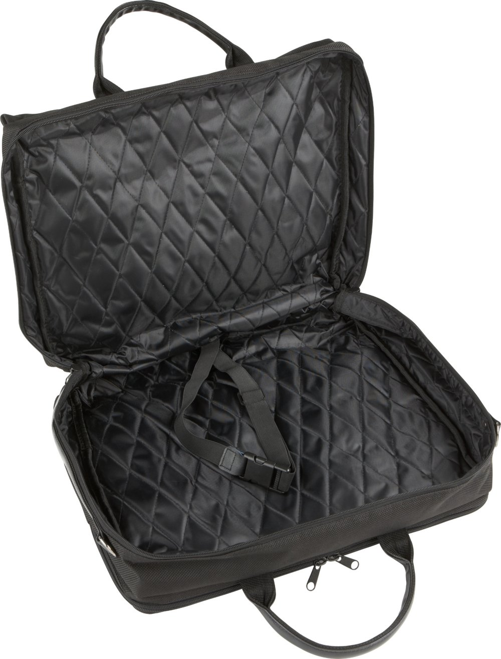 Buffet Crampon Attache Clarinet Case Covers For Double Attache Case BC96722NC