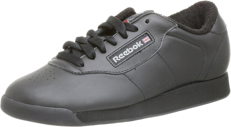 Reebok Women's Princess Sneaker US Size