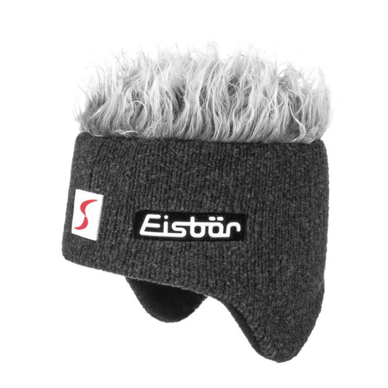 Cappello da sci da donna e da uomo Eisb/är Cocker M/ü SP