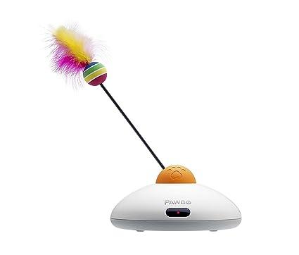 Acer Pawbo Catch - Accesorio de Juego para Tus Mascotas, Kit 4 Accesorios, Color