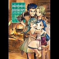 Ascendance of a Bookworm: Part 1 Volume 3 (English Edition)