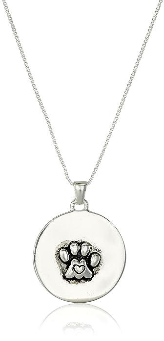 Cadena 6mm rey cadena 925 Sterling plata collar nuevo /& en embalaje original