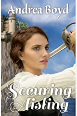 Securing Aisling (The Kingdoms of Kearnley) (Volume 1) Paperback
