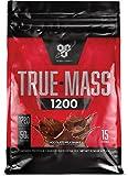 BSN 1200 True Mass - 4708 g (Chocolate Milkshake)