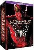 Trilogie Spider-Man - Origins Collection : Spider-Man 1 + Spider-Man 2 + Spider-Man 3 [DVD + Copie digitale]