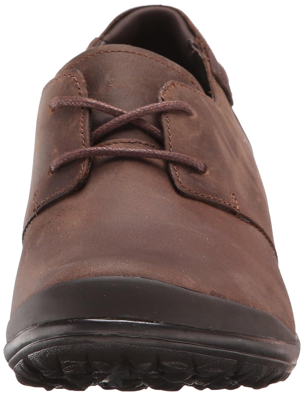 Merrell Women's Veranda Tie Shoe B00RETZYPQ 9 B(M) US|Butter Rum
