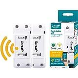 Garza Smarthome - Smart Switch Interruptor inteligente Wifi Integrado, compatibles con Alexa, iOS y Google Home, control…