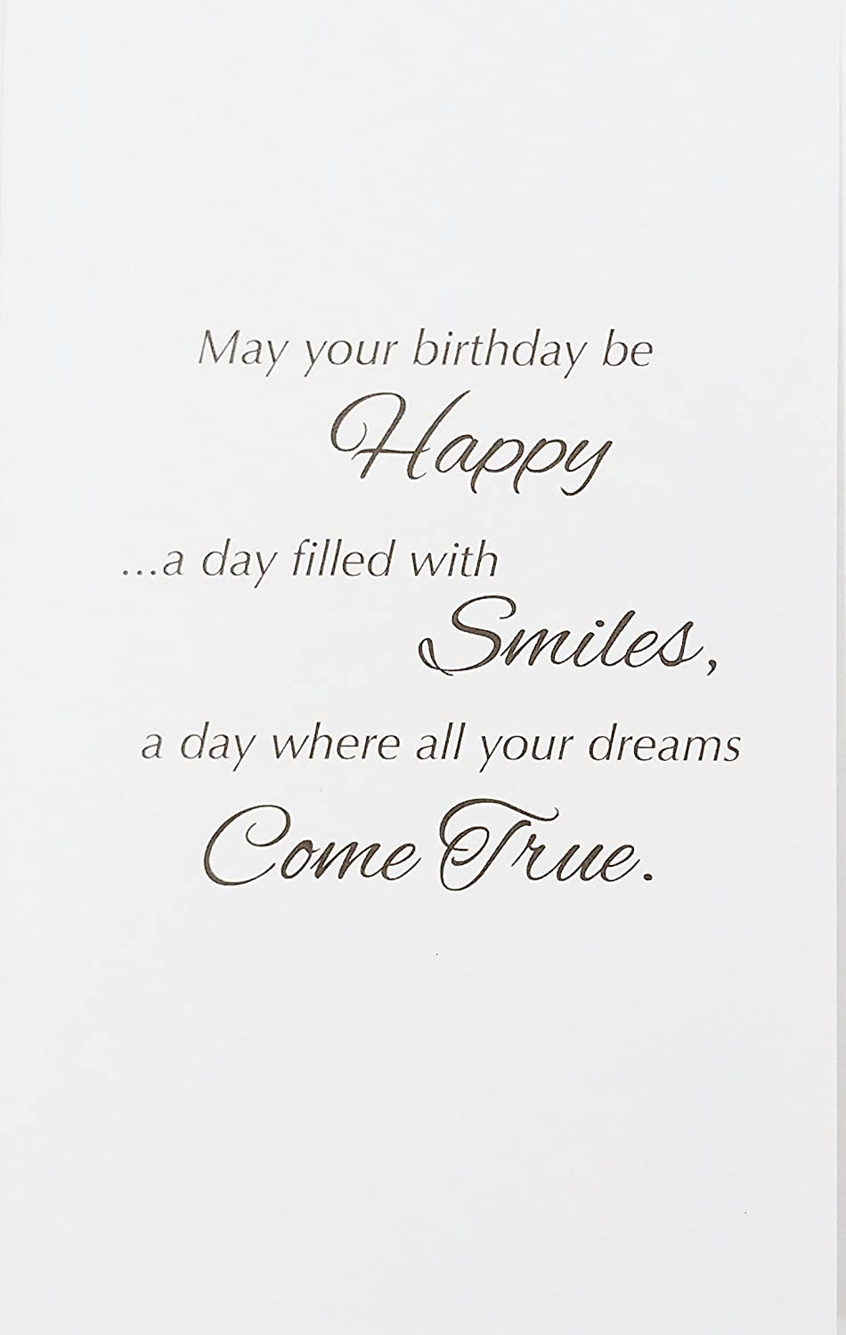 Amazon Happy Birthday Brother In Law Greeting Card