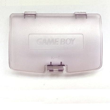Ambertown Carcasa para Puerta Trasera de Gameboy Color GBC ...