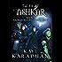 Broken Blades Don't Sing (Tales of Ashkar Book 1)
