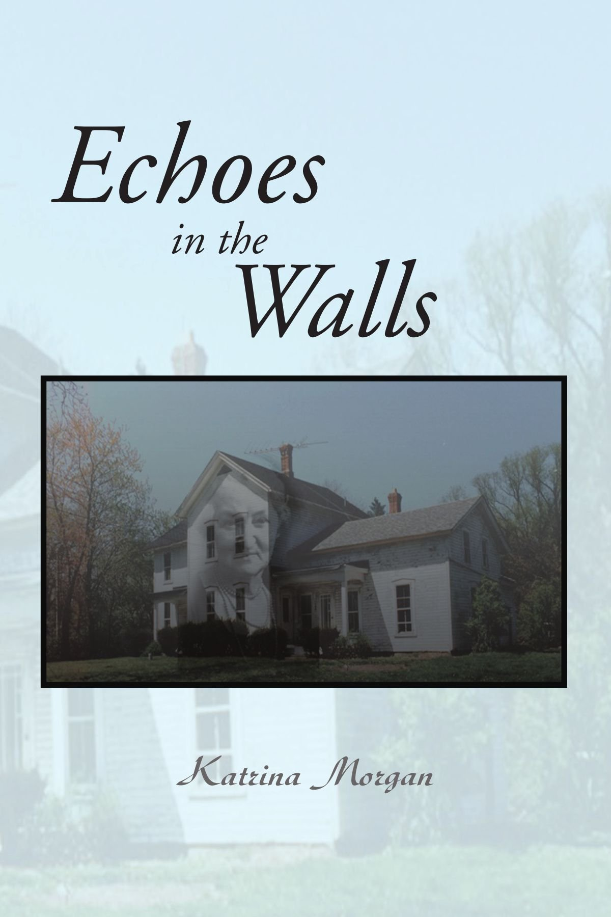 Download Echoes In The Walls pdf