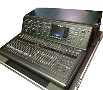 Midas M32 Digital Console With DL32 Stage Box - A.C. Audio - Live ...