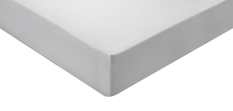 Pikolin Home - Protector de colchón Lyocell, híper-transpirable e impermeable, extra suave, 160 x 190/200 cm, cama 160 (Todas las medidas): Amazon.es: Hogar