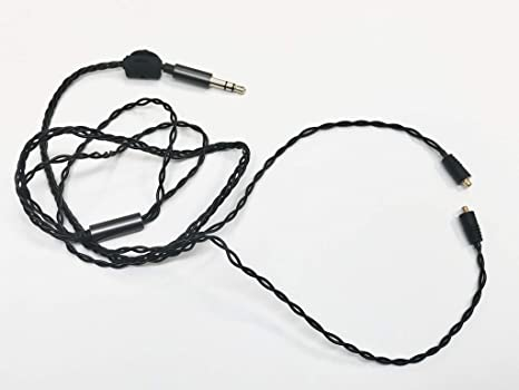 Headphone Wire Font