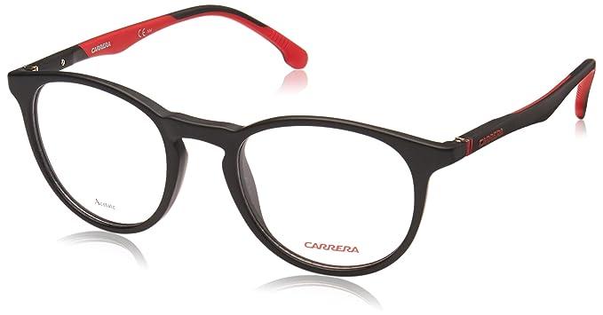 9ba286ca44e Amazon.com  Eyeglasses Carrera 8829  V 0003 Matte Black  Clothing