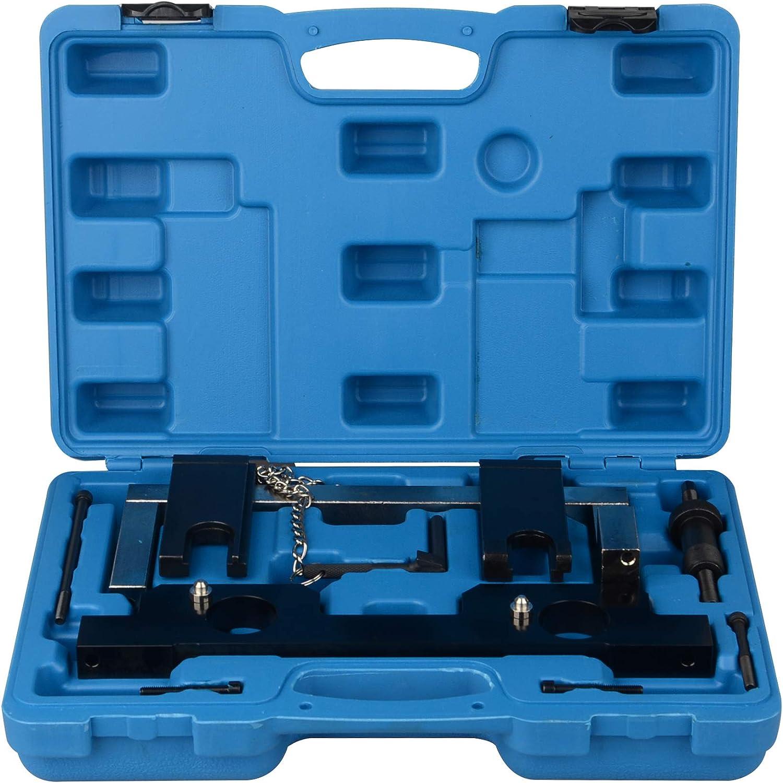 DA YUAN Cam Camshaft Alignment Timing Locking Sets Master Tool Kits for BMW N20 /& N26 Engine
