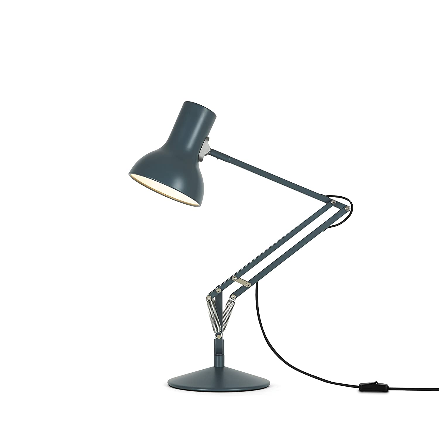 original anglepoise lamp eu at desk