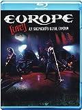 Europe - Live at Shepherd's Bush, London [Blu-ray]