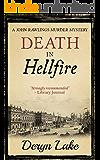 Death in Hellfire (John Rawlings Murder Mystery Book 12)