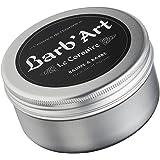 Baume à barbe Barb'Art parfum frais 80ml - frabrication Française - Ingrédients BIO