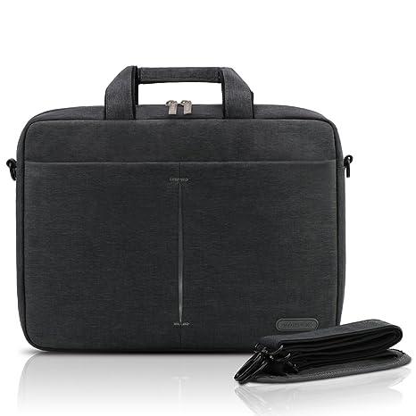 e309df0cb5 Arvok 13 13,3 Pollici Sleeve per Laptop/Impermeabile Custodia Borsa con  Manico
