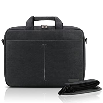 "Arvok 15,6"" Funda Protectora para Portatil Impermeable Maletín para MacBook"