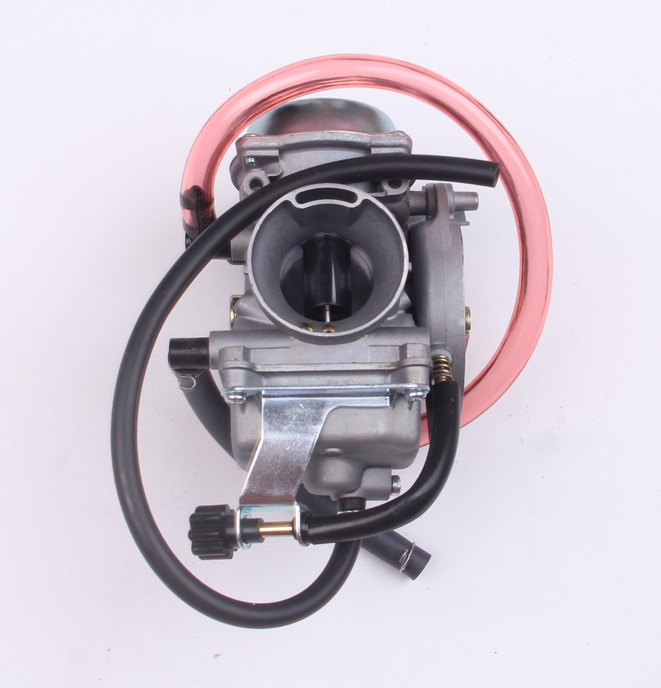 Amazon.com: New Carburetor For Kawasaki Lakota 300 KEF300A KEF 300A  1995-2000: Automotive