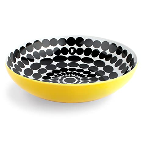 French Bull 11\u0026quot; Serving Bowl - Melamine Dinnerware - Salad Mixing Pasta -  sc 1 st  Amazon.com & Amazon.com | French Bull 11\