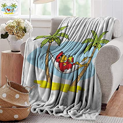 Amazon.com: Xaviera Doherty Swaddle Blanket Beach,Hammock ...