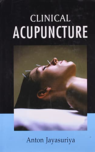 Clinical Acupuncture (Without Chart): 1