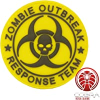 Cobra Tactical Solutions Zombie Outbreak * Response Team