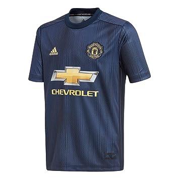 086f53aeabcdd adidas 18 19 Manchester United 3rd Camiseta