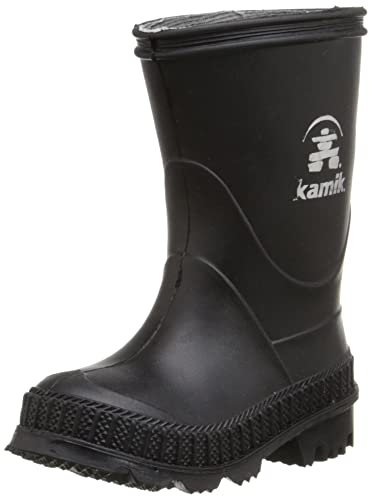 Amazon.com | Kamik Stomp Camo Boot (Toddler/Little Kid/Big Kid ...
