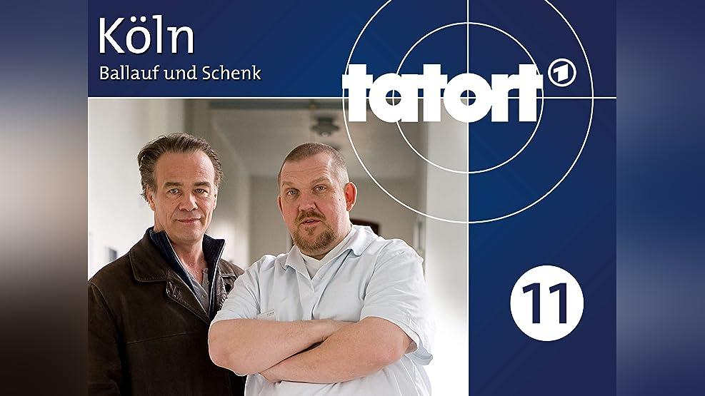 Tatort Köln - Ballauf und Schenk, Vol. 11