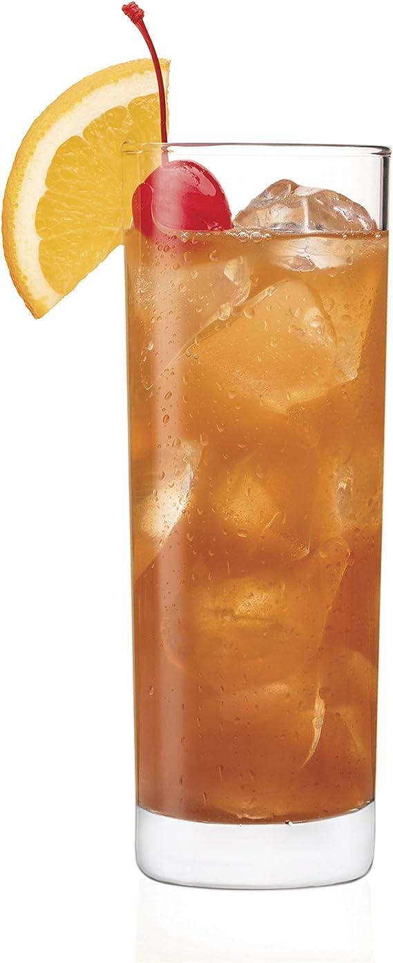 Bartesian 55354 Rum Breeze Cápsulas mezcladoras para cóctel, paquete de 6 cápsulas de cóctel, para Bartesian Premium Cocktail Maker