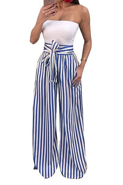 fotos oficiales 5faa5 1aec9 Mujer Elegantes Moda Largos Trousers Primavera Otoño ...