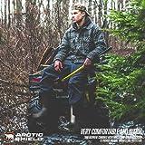 ArcticShield Men's Waterproof Durable Insulated